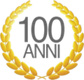100 anni made in italy